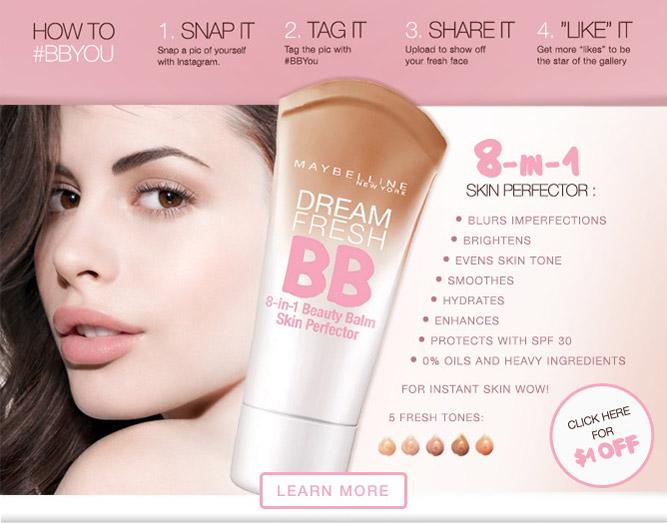 Beauty News!